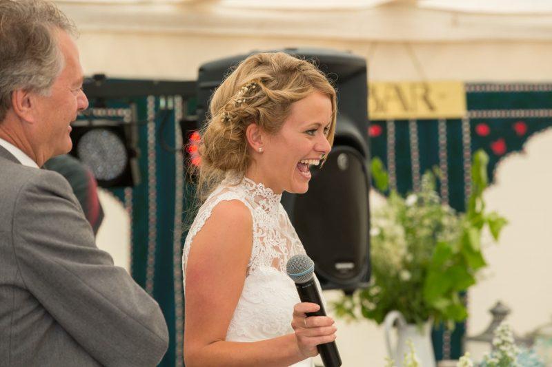 bride speech photographer