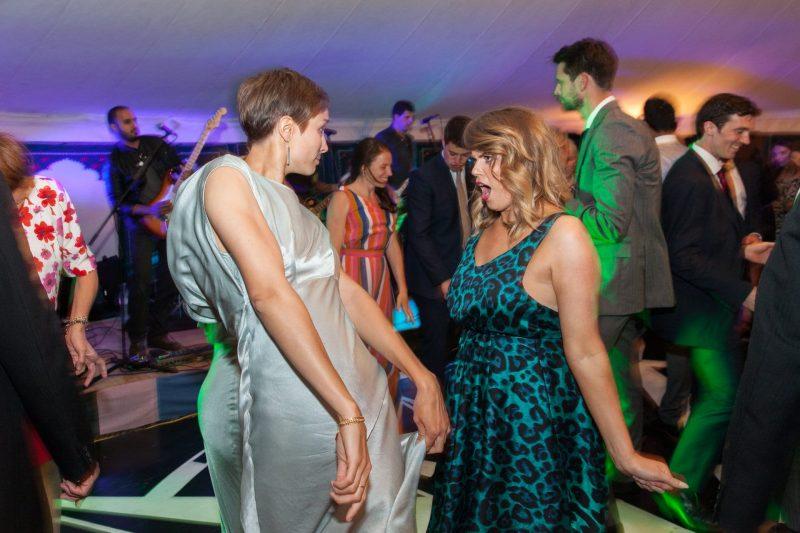 wedding dancing photography