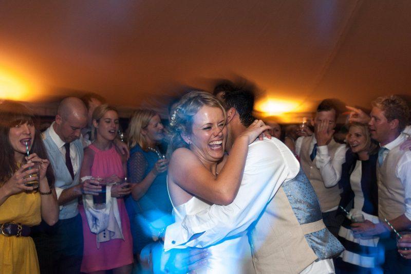 devon tipi wedding couple dance