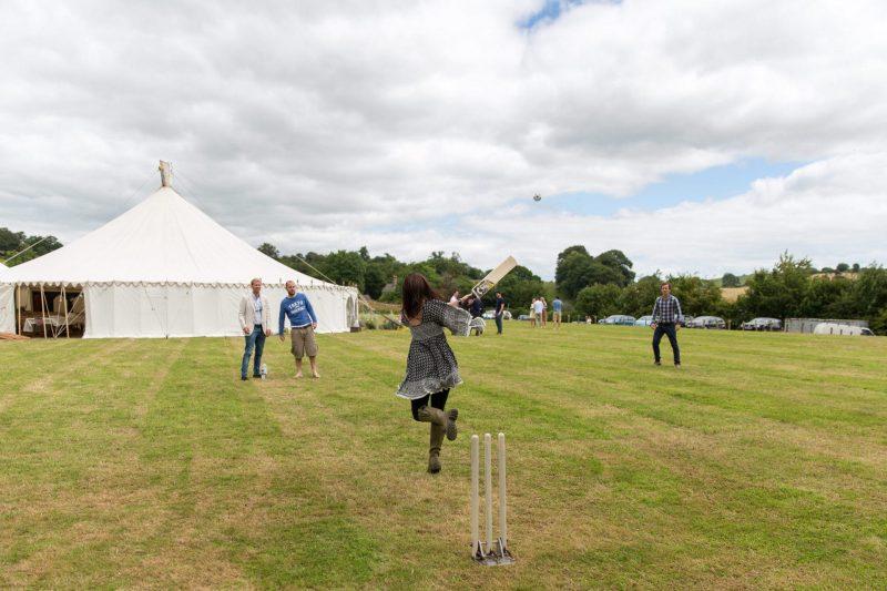 cricket wedding photos