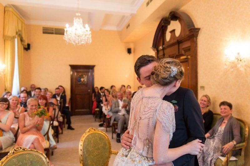 chelsea registry office wedding