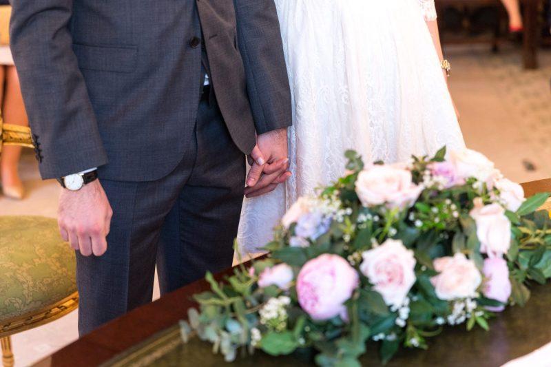 chelsea town hall wedding ceremony