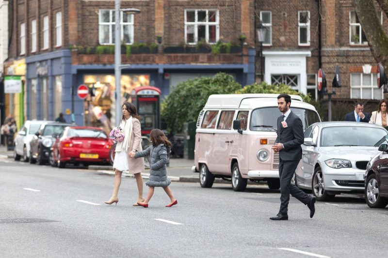 london chelsea wedding