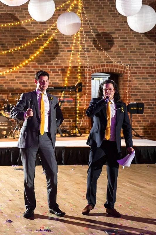 best men speech wedding
