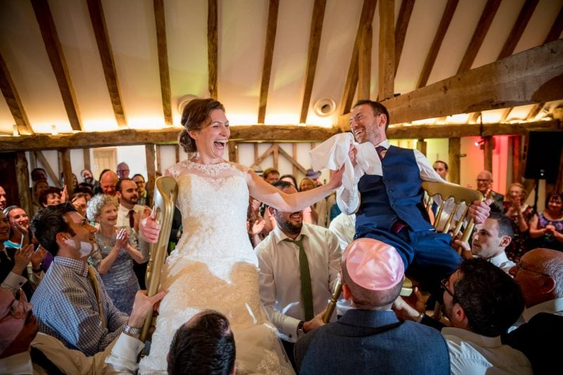 jewish wedding at south farm