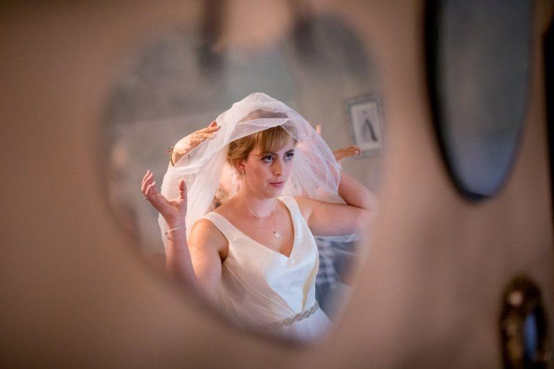 bridal prep parklands quendon hall wedding