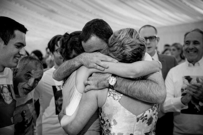 emotional wedding parklands quendon hall