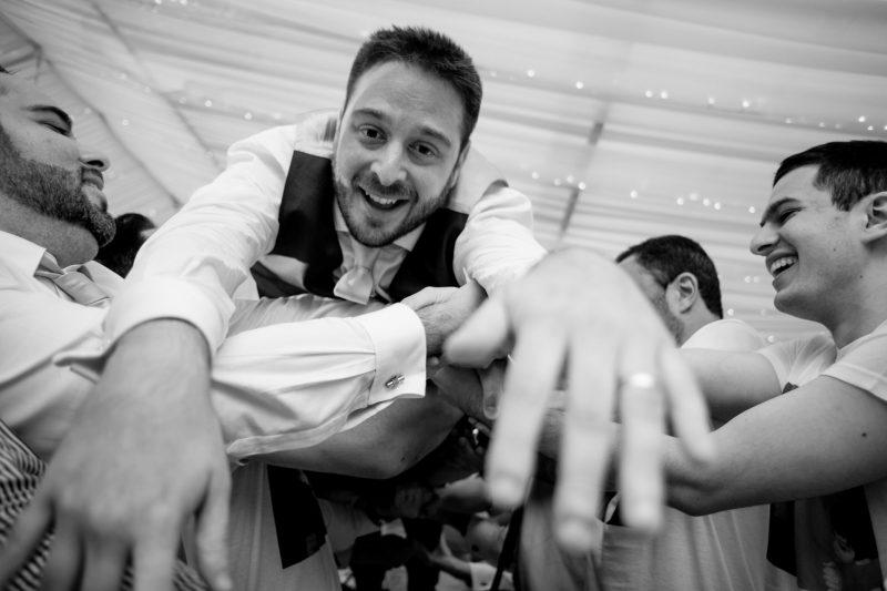 groom israeli dancing parklands quendon hall