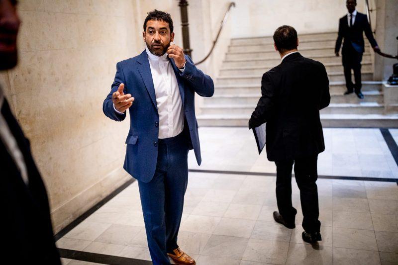 london groom missing tie