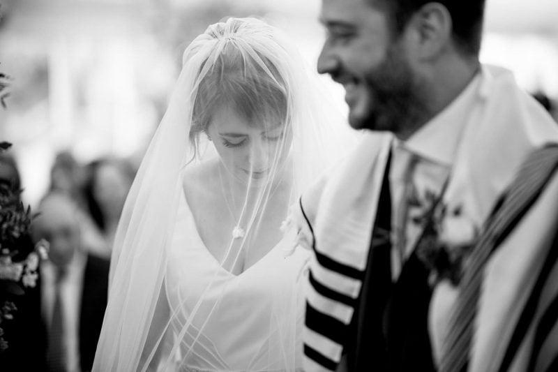 London-Jewish Wedding Photographer Chuppah