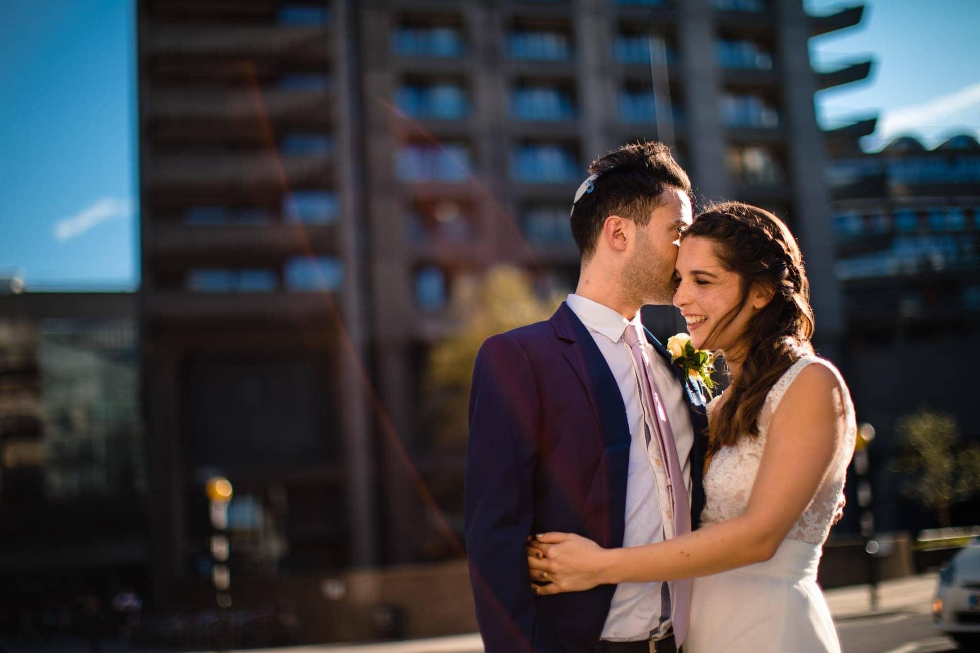 wedding couple london