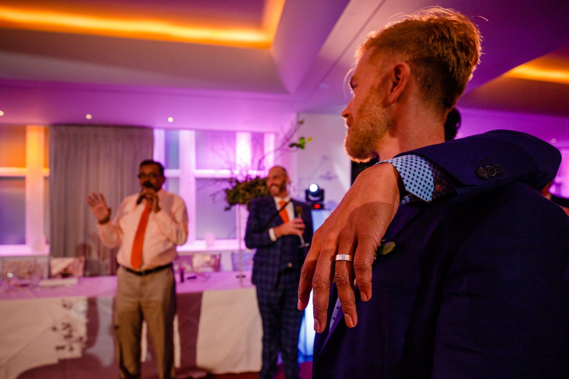 london grooms