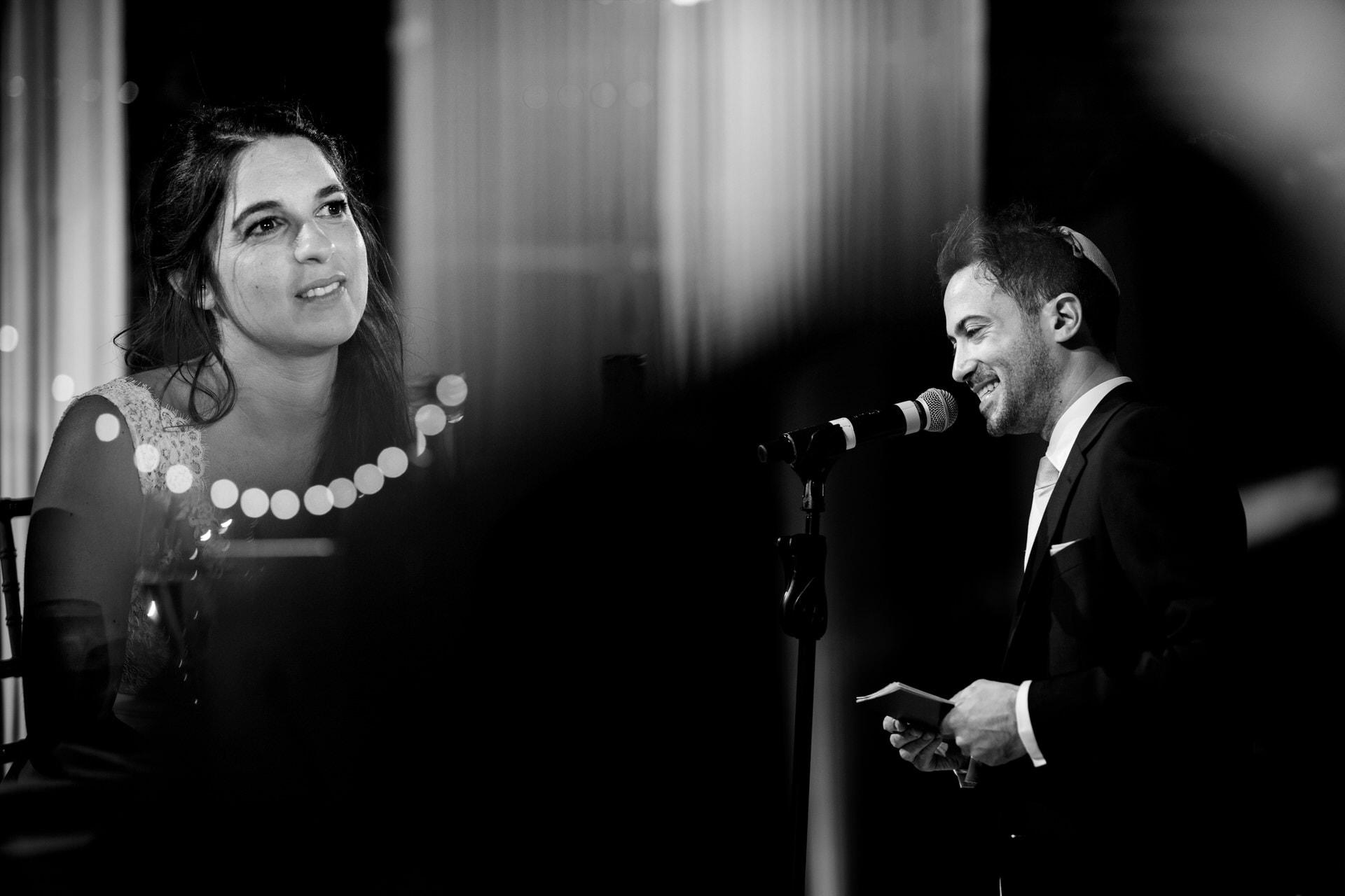 jewish wedding groom speech