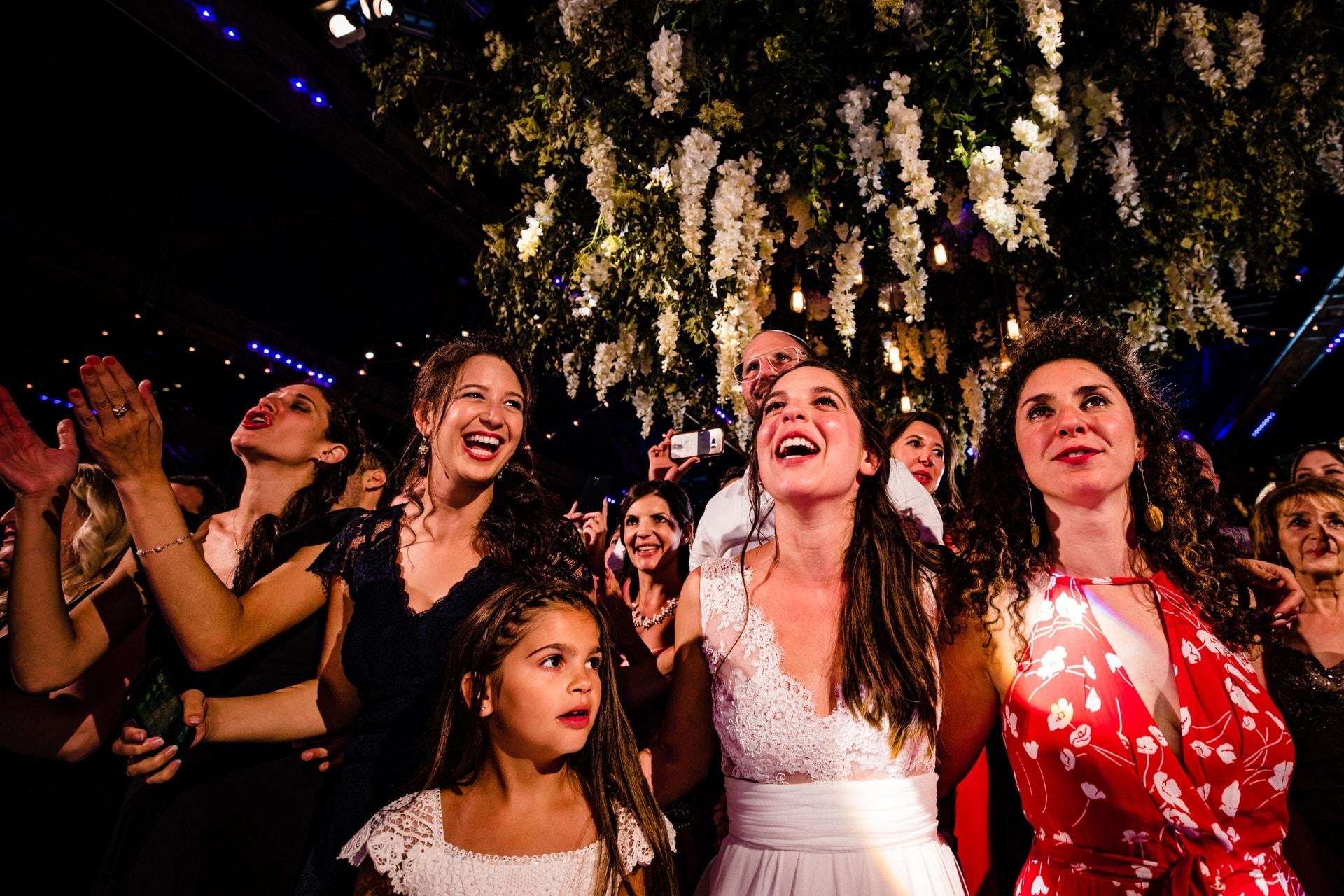 bride groupies