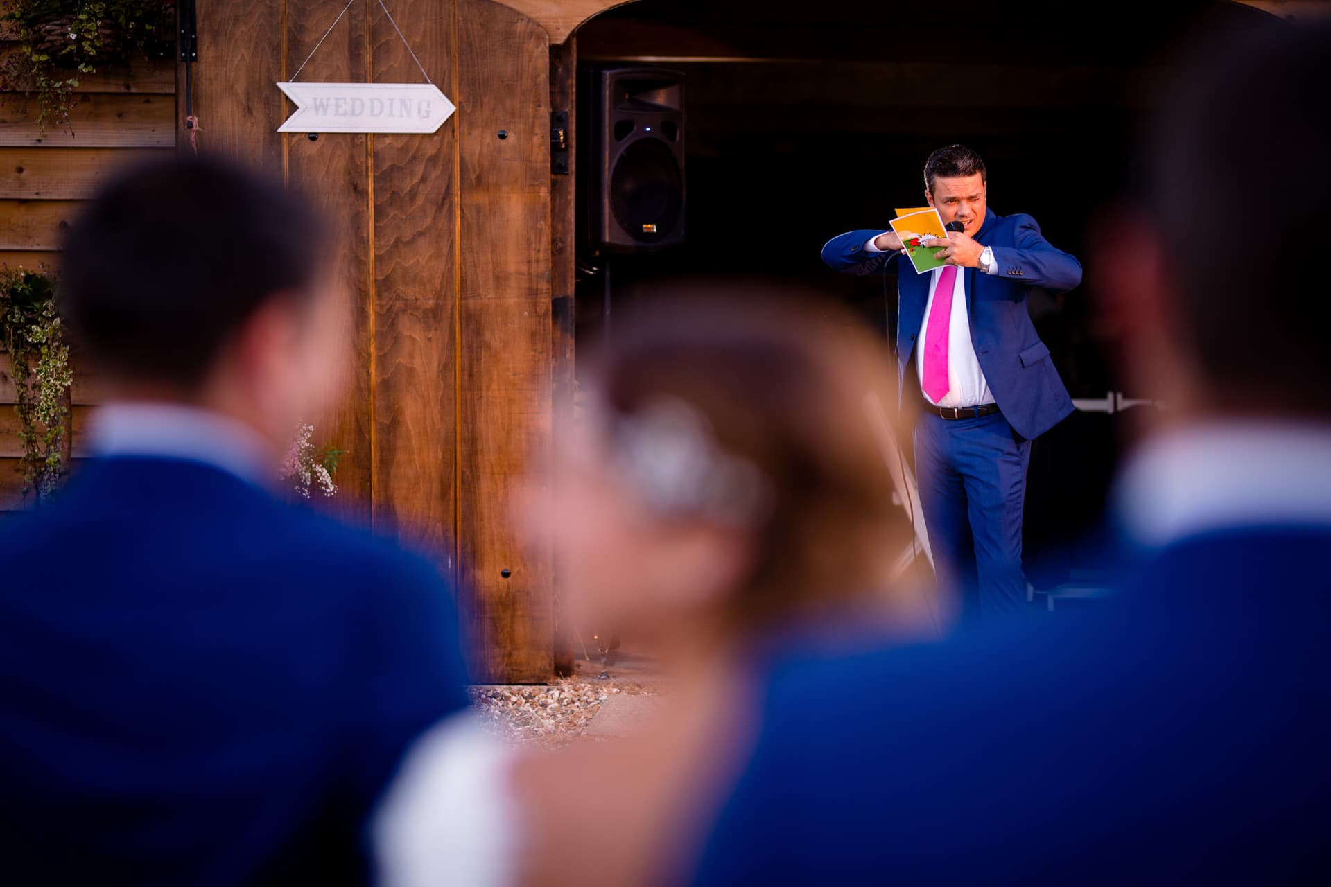 best man speech photographer