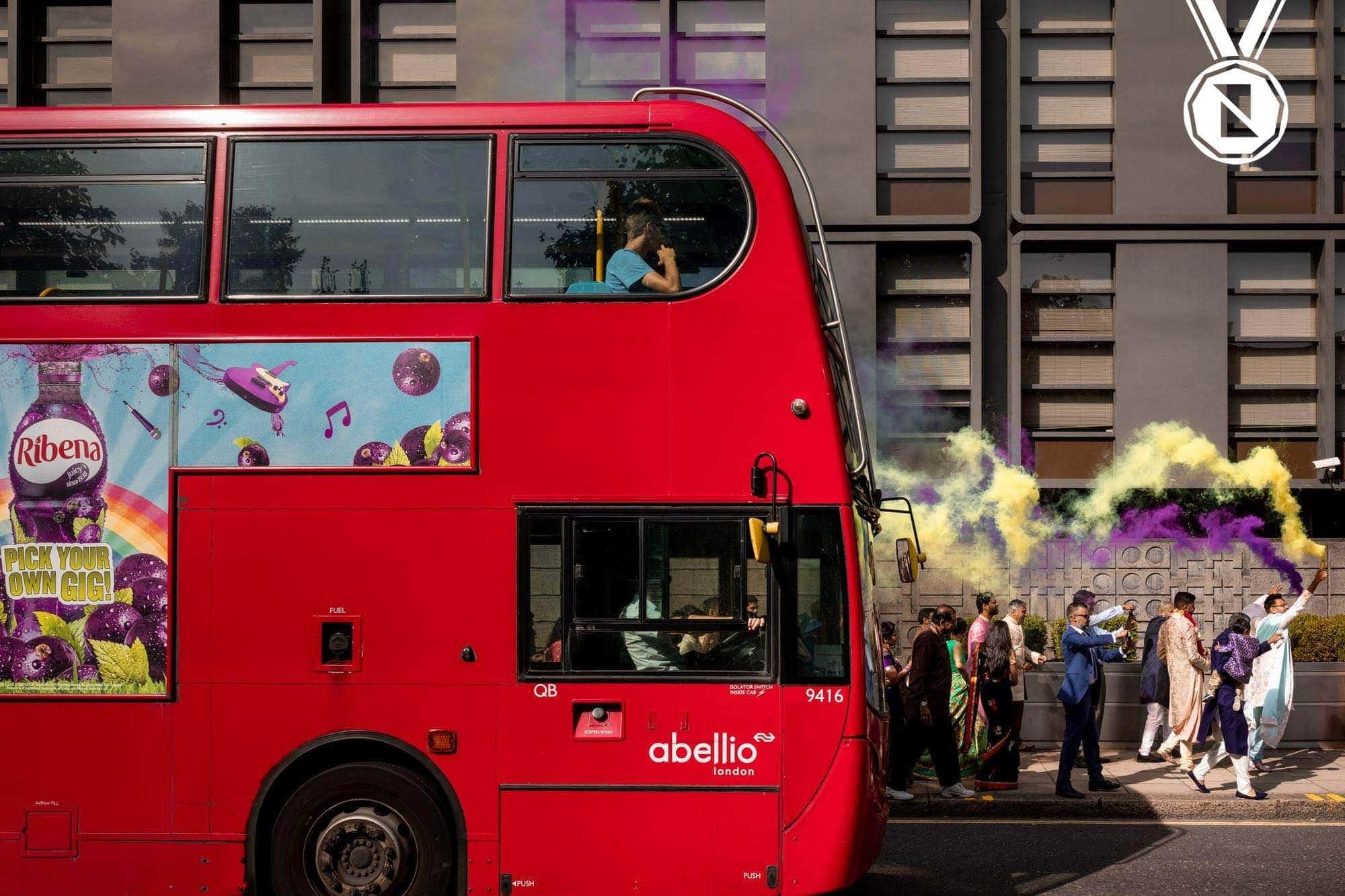 london award winning photo