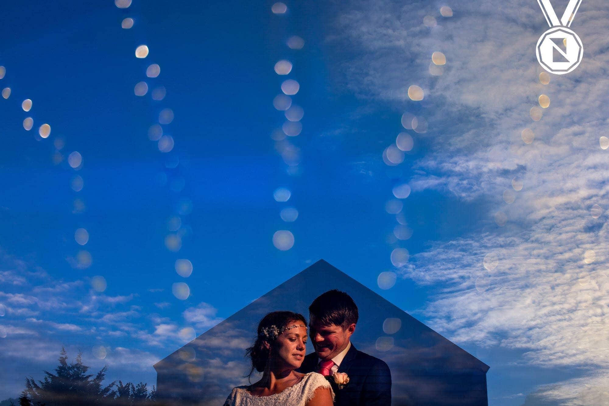 awarded wedding photographer