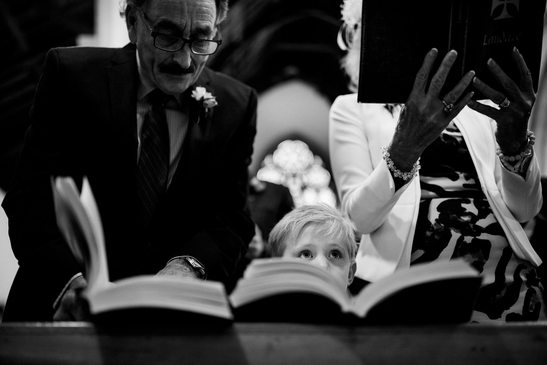 church wedding hymns