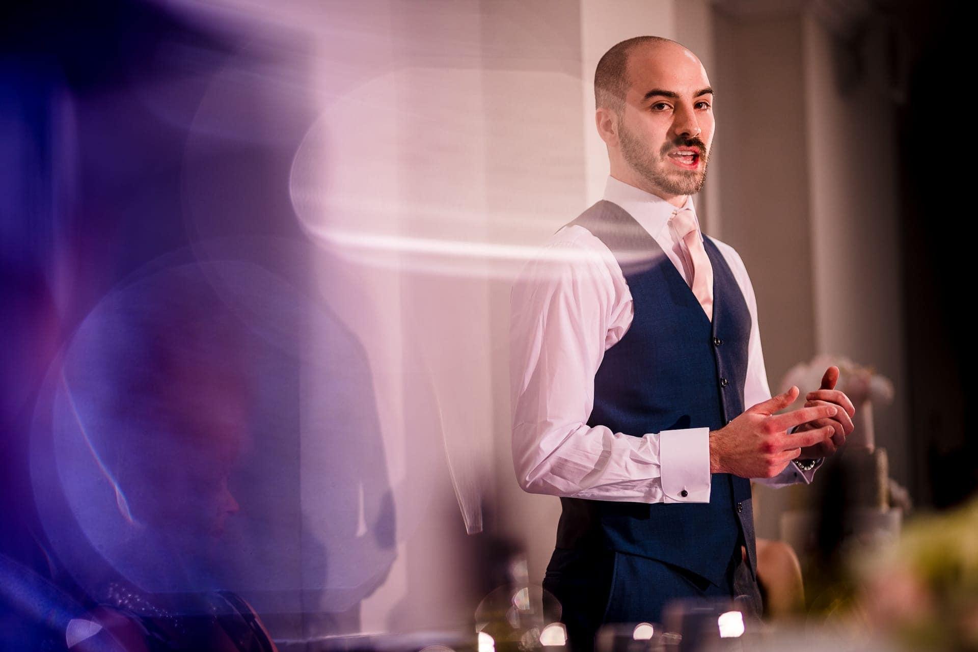 best man wedding speech windsor