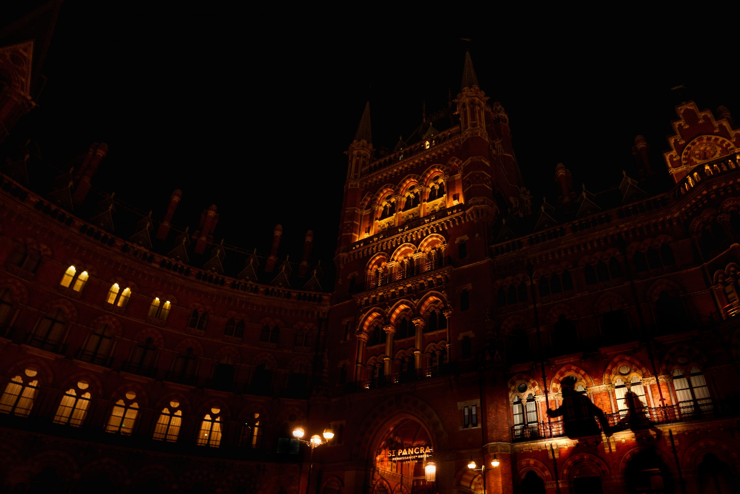 london st pancras documentary wedding photography